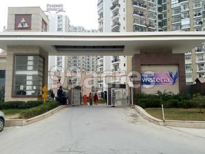 Prateek Group Builders Prateek Wisteria Sector-77 Noida