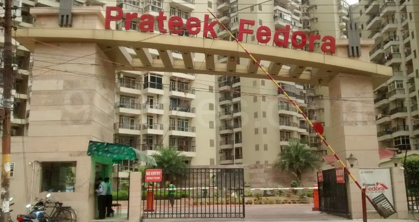 Prateek Group Prateek Fedora Sector-61 Noida - 99acres com