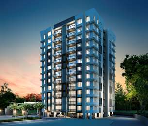 Pratham Enterprises Builders Pratham Bluets New Alkapuri, Vadodara