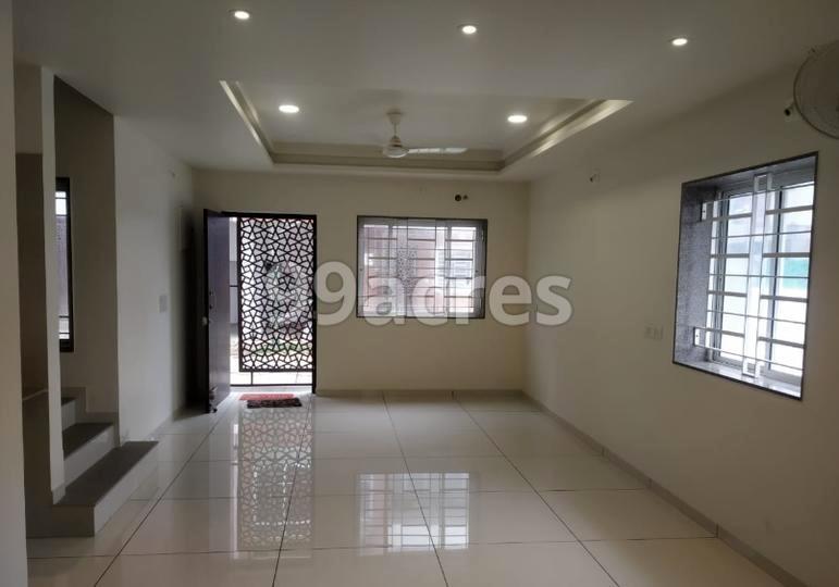 Pratham Ivy Living Room