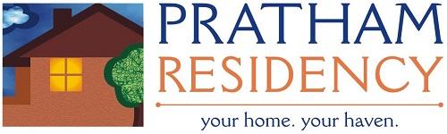 LOGO - Pratham Residency