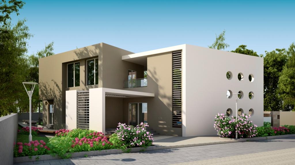 Pratham Riviera Club House