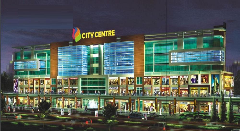 Pratham Group Delhi Pratham City Centre Sector-12 Dwarka Delhi