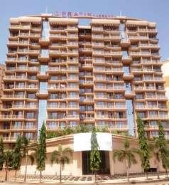 Pratik Enterprises Pratik Harmony Roadpali, Mumbai Navi