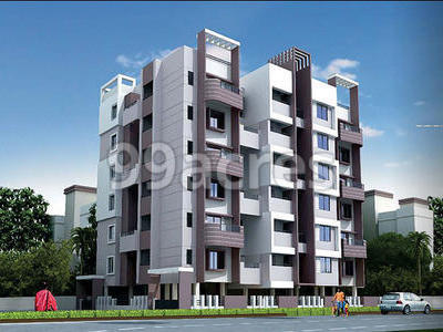 Prayag Developers Shanti Prayag Laxminagar, Nagpur