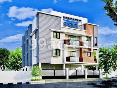Preetha Foundation Preetha Sivaji Enclave S Kolathur, Chennai South