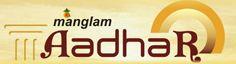 LOGO - Manglam Aadhar