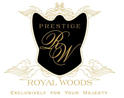 LOGO - Prestige Royal Woods