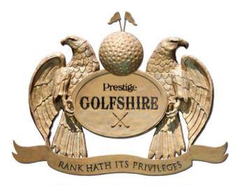 LOGO - Prestige Golfshire