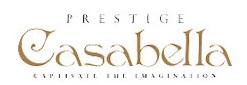 LOGO - Prestige Casablanca