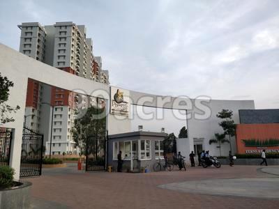 Prestige Group Prestige Ferns Residency Harlur Road, Bangalore East