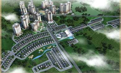 Prestige Group Prestige Lakeside Habitat Whitefield, Bangalore East