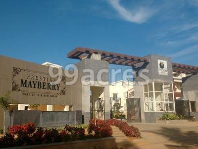 Prestige Group and Ajmal Prestige Mayberry Whitefield, Bangalore East