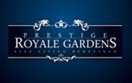 Prestige Royale Gardens Bangalore North