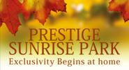 LOGO - Prestige Sunrise Park