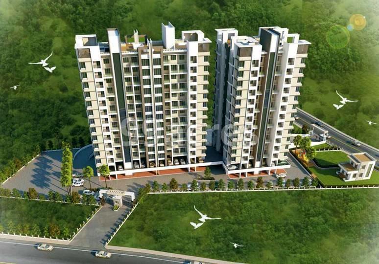 Prestige Heights in Bhugaon, Pune