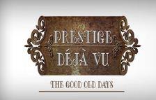 LOGO - Prestige Deja Vu