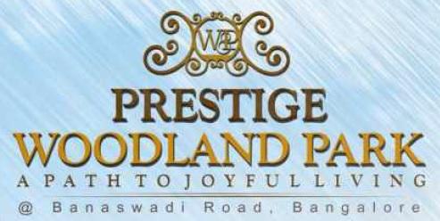 Prestige Woodland Park Bangalore East