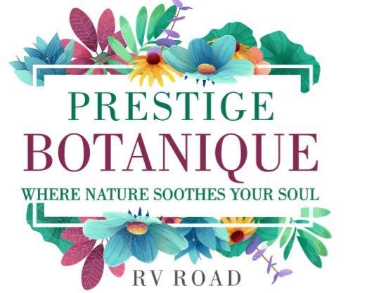 LOGO - Prestige Botanique