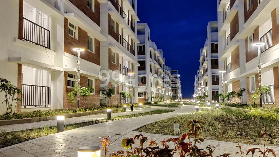 Prestige Courtyards Elevation