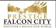 LOGO - Prestige Falcon City