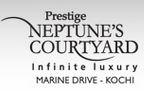 LOGO - Prestige Neptunes Courtyard
