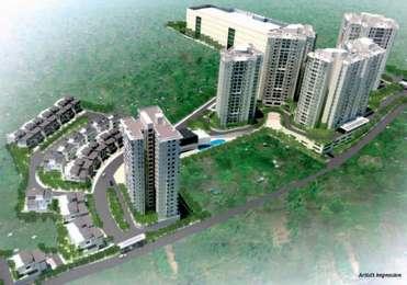 Prestige Group Prestige Hillside Gateway Kalappurakkal, Kochi