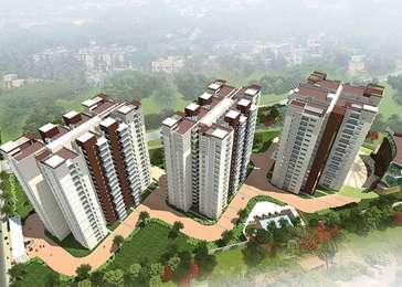 Prestige Group Prestige Ivy League Hi-Tech City, Hyderabad