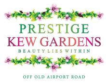 LOGO - Prestige Kew Gardens