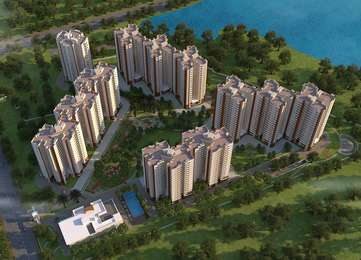 Prestige Group Prestige Lake Ridge Uttarahalli, Bangalore South