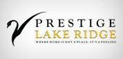 LOGO - Prestige Lake Ridge