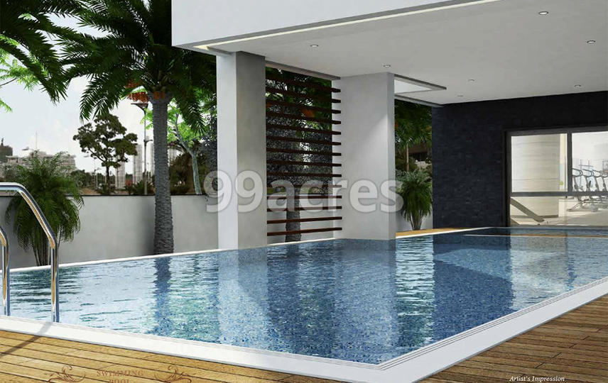 Prestige MSR Swimming Pool