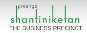 LOGO - Prestige Shantiniketan The Business Precinct