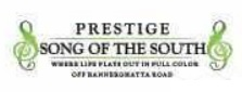 LOGO - Prestige Song of the South