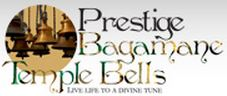 LOGO - Prestige Bagamane Temple Bells
