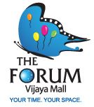LOGO - Prestige The Forum Vijaya Mall