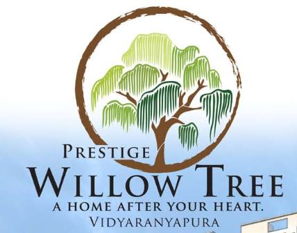LOGO - Prestige Willow Tree