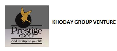 Prestige Group and Khoday Group Venture