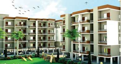 Prestine Builders and Developers Prestine The Homes Ayodhya Bypass, Bhopal
