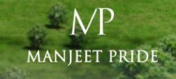 LOGO - Manjeet Pride