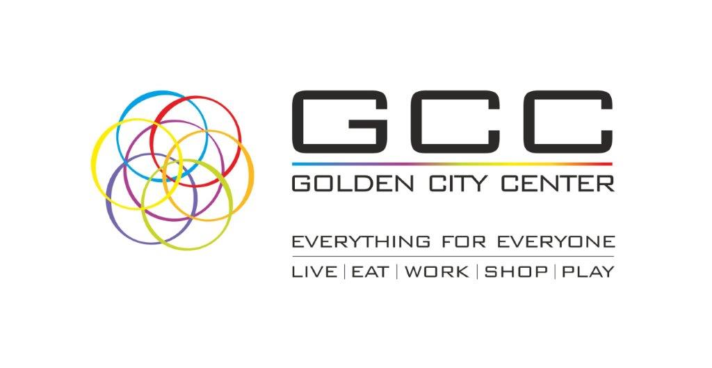 LOGO - Pride Golden City Center
