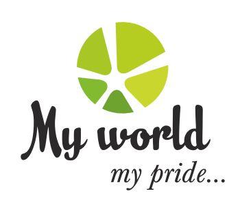 LOGO - Pride My World