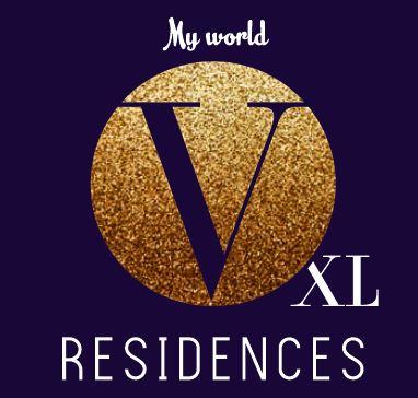 LOGO - Pride My World VXL