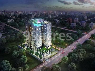 Primarc Projects Primarc Allure Tangra, Kolkata East