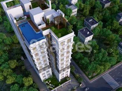 Primarc Projects Primarc Allure Tangra, Kolkata East
