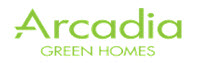 LOGO - Primary Arcadia Green Homes