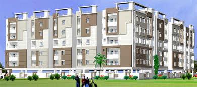 Prime Constructions Builders Prime Elegance Kurmanpalem, Vishakhapatnam