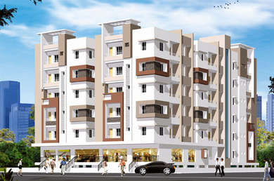 Prime Constructions Builders Prime Royal Kurmanpalem, Vishakhapatnam