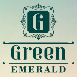 LOGO - Prime Green Emerald