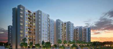Prime Lifespace Prime Arete Homes Ponneri, Chennai North